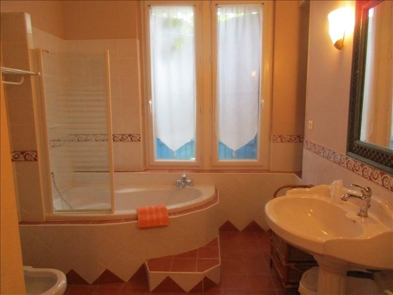 Vente de prestige maison / villa Verdun sur garonne 670000€ - Photo 10