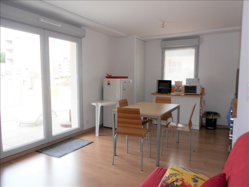Vente appartement St jean de monts 148700€ - Photo 1