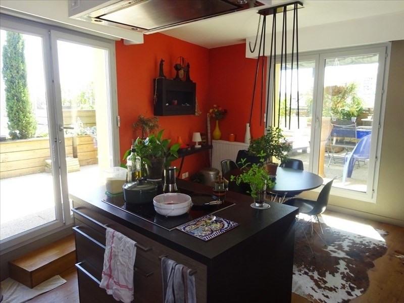 Vendita appartamento Villeurbanne 345000€ - Fotografia 2