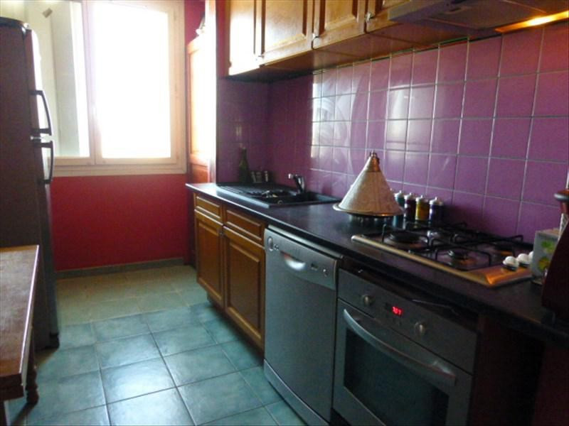 Sale apartment Cenon 89 000€ - Picture 1