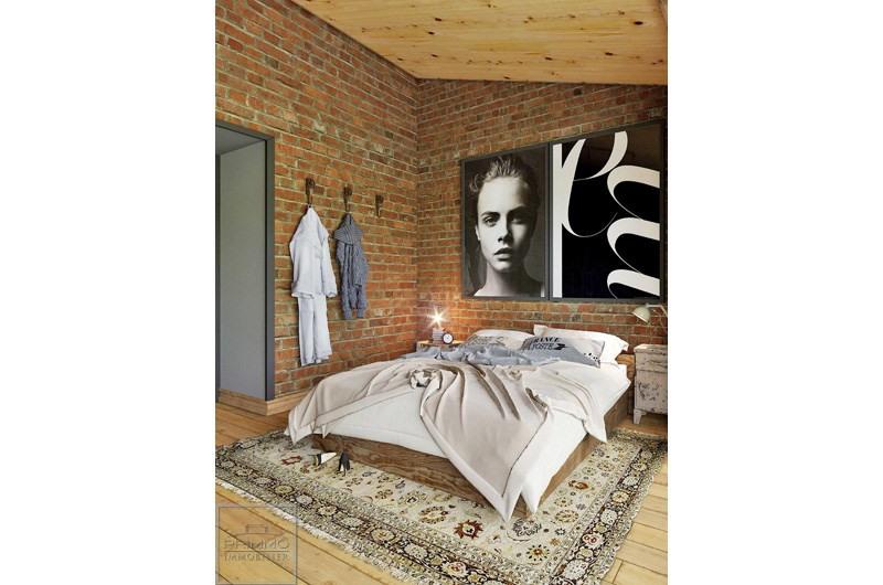 Sale house / villa Saint priest 320000€ - Picture 7