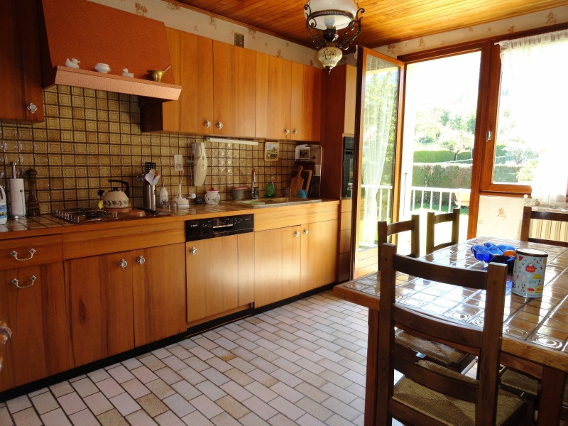 Vente de prestige maison / villa Collonges sous saleve 699000€ - Photo 6