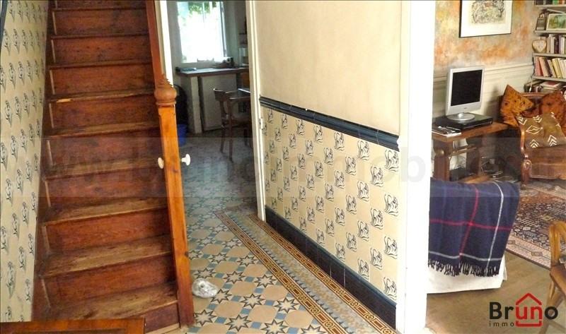 Revenda residencial de prestígio casa Le crotoy  - Fotografia 3