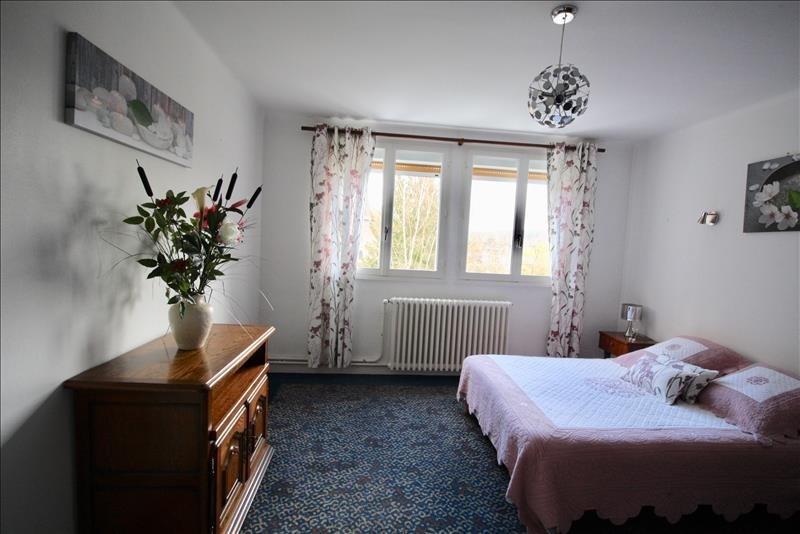 Vente maison / villa La ferriere sur risle 230000€ - Photo 8