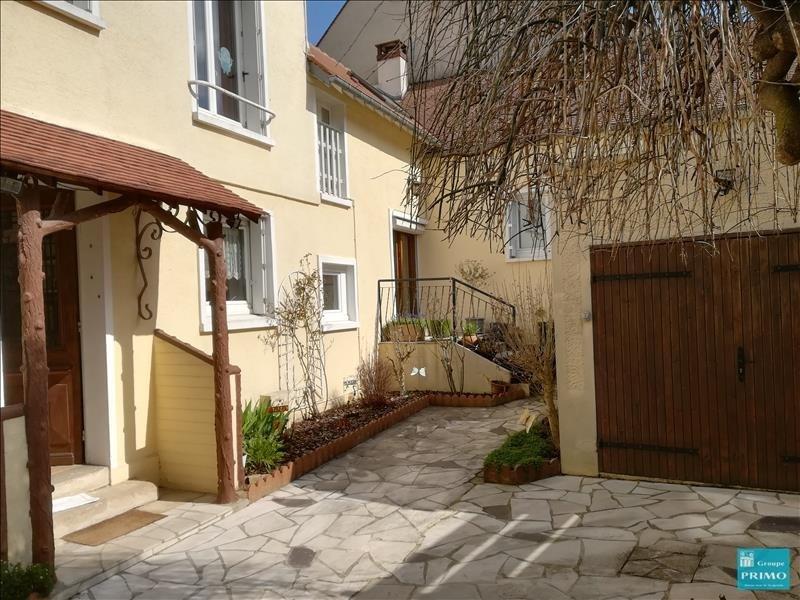 Vente maison / villa Verrieres le buisson 535000€ - Photo 1