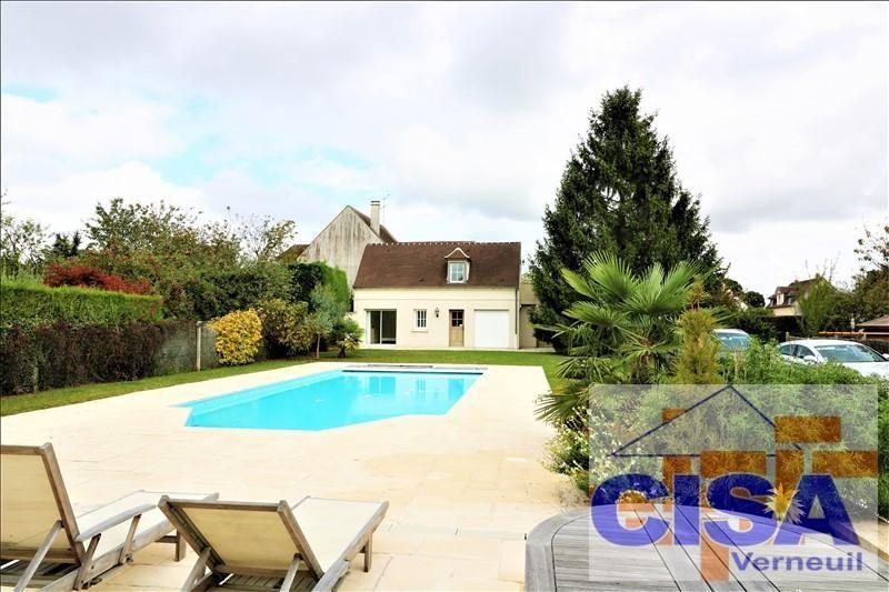 Vente de prestige maison / villa Senlis 660000€ - Photo 2