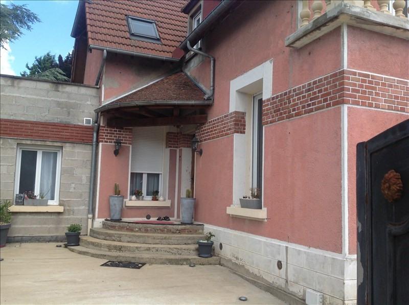 Deluxe sale house / villa St quentin 302200€ - Picture 3