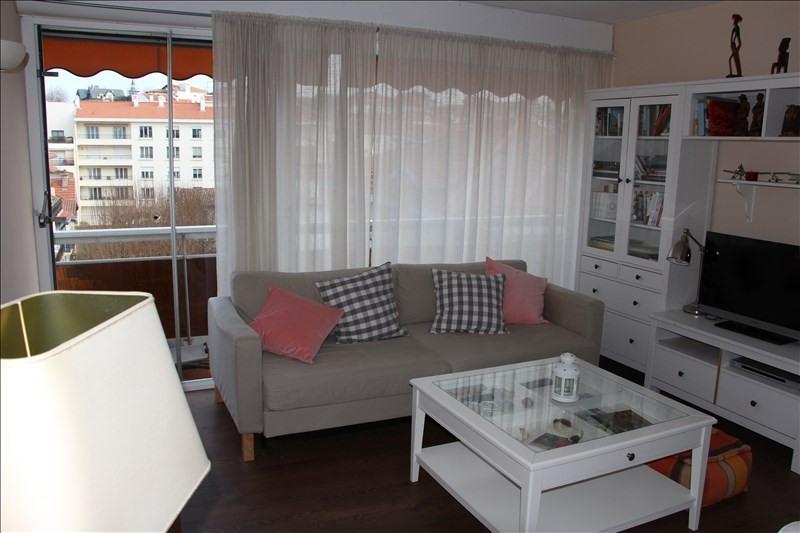 Venta  apartamento Biarritz 330000€ - Fotografía 2