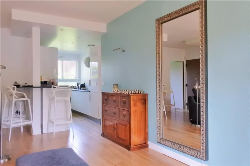 Vente appartement Garches 560000€ - Photo 3