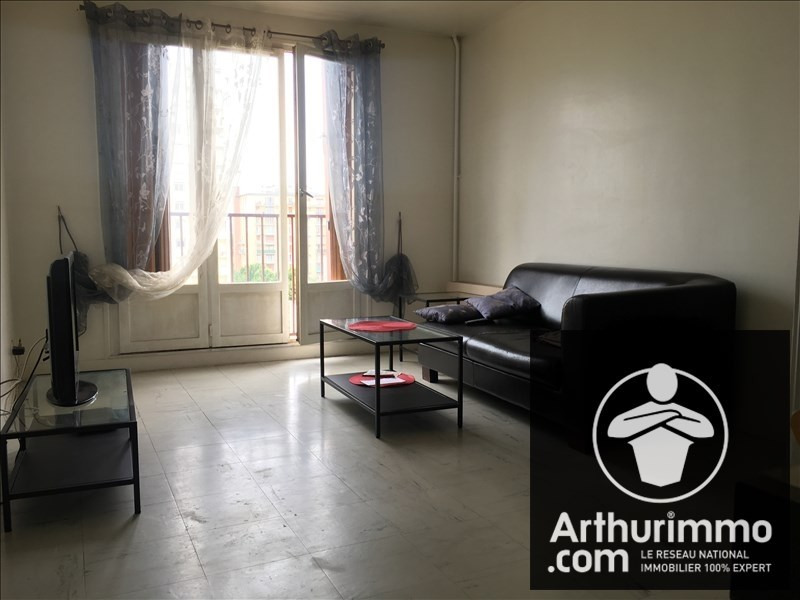 Vente appartement Chelles 155 300€ - Photo 1