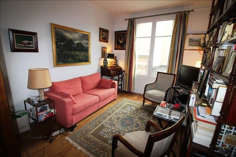 Sale apartment Boulogne billancourt 755000€ - Picture 3