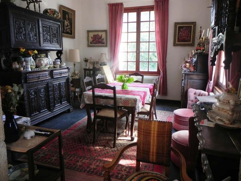 Sale house / villa Ploumanach 434280€ - Picture 3