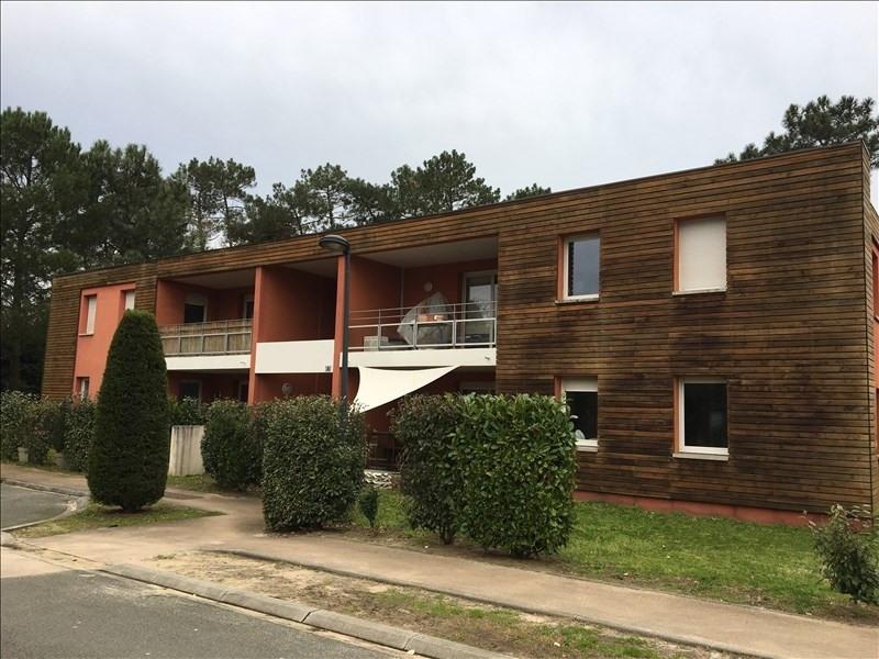 Rental apartment La teste 775€ CC - Picture 1