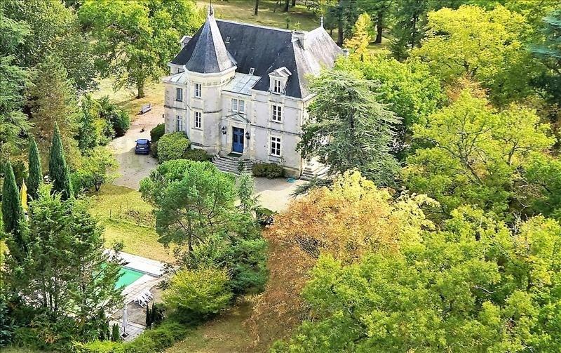 Vente de prestige maison / villa Bergerac 1260000€ - Photo 1