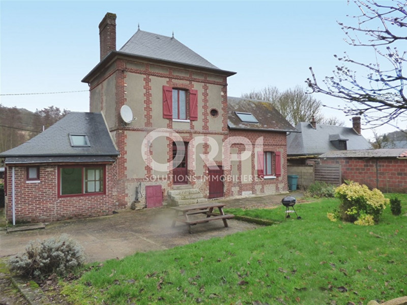 Maison Proche Les Andelys 3 chambres