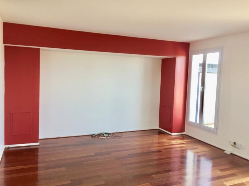 Sale apartment Villeneuve-la-garenne 349990€ - Picture 8
