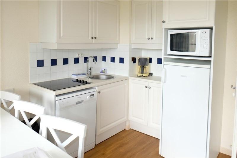 Vente appartement Talmont st hilaire 97200€ - Photo 5