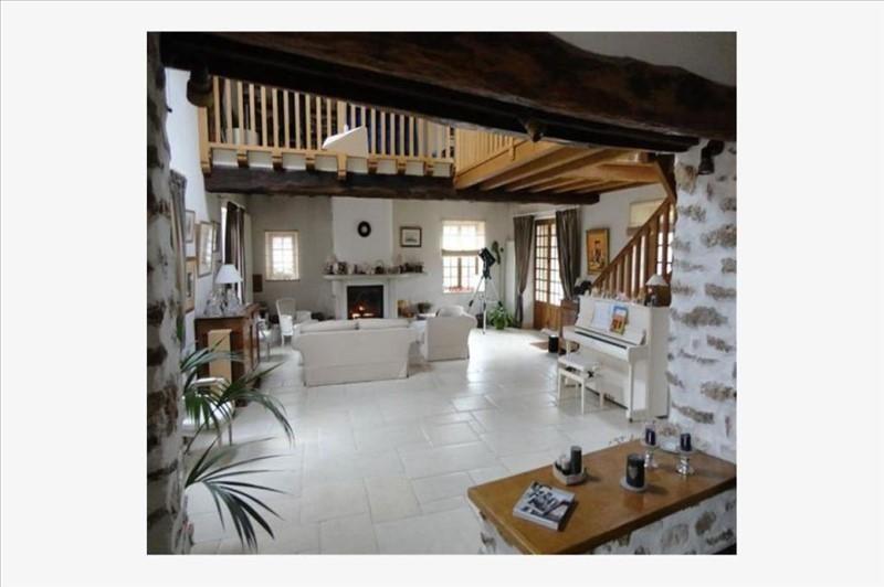 Sale house / villa Epaux bezu 440000€ - Picture 2