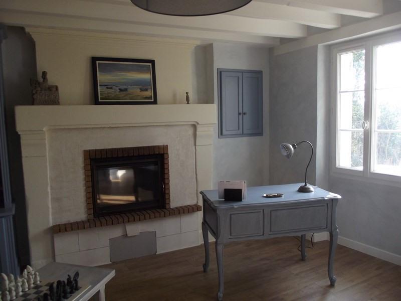 Deluxe sale house / villa Angers 30 mn sud est 395000€ - Picture 11