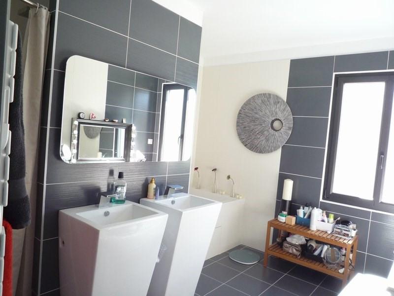 Vente maison / villa Uchaux 525000€ - Photo 12