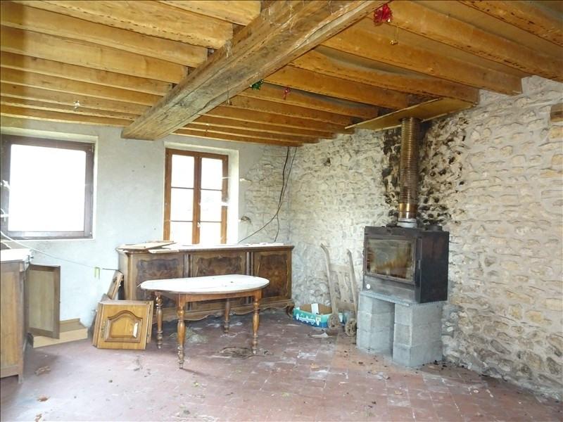 Sale house / villa Breval 5 mn 231000€ - Picture 6