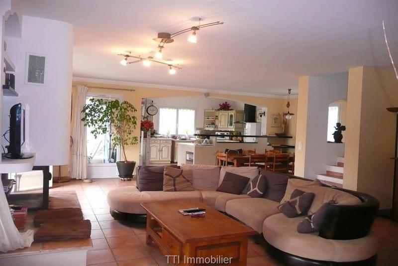 Sale house / villa Sainte maxime 858000€ - Picture 4