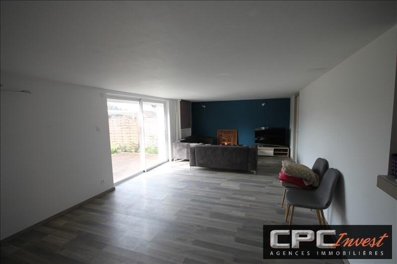 Sale house / villa Oloron ste marie 173250€ - Picture 1