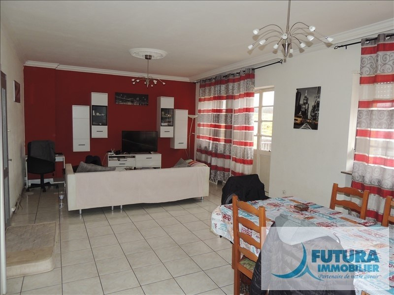 Vente maison / villa Stiring wendel 147 000€ - Photo 6