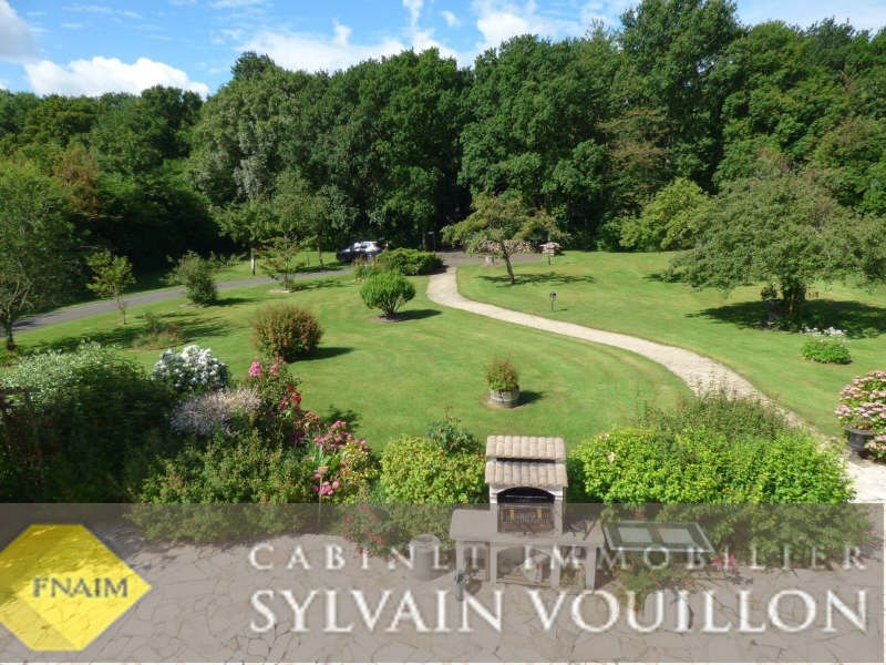 Revenda casa Villers sur mer 545000€ - Fotografia 2