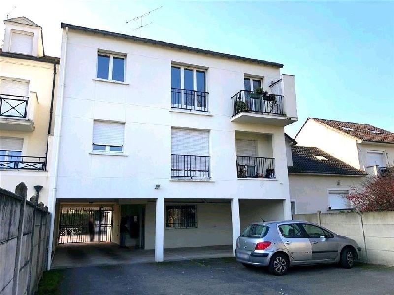 Sale apartment Ste genevieve des bois 125000€ - Picture 6