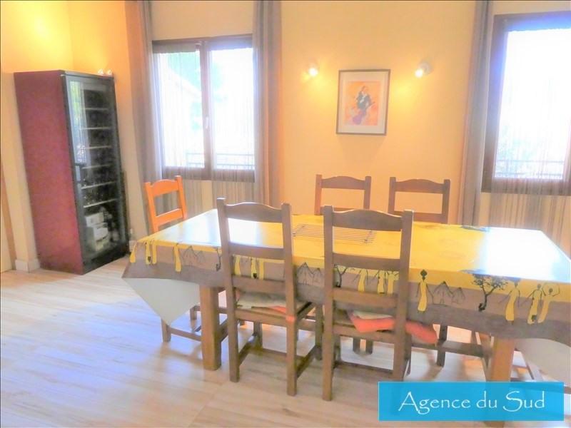 Vente maison / villa Cuges les pins 410000€ - Photo 4
