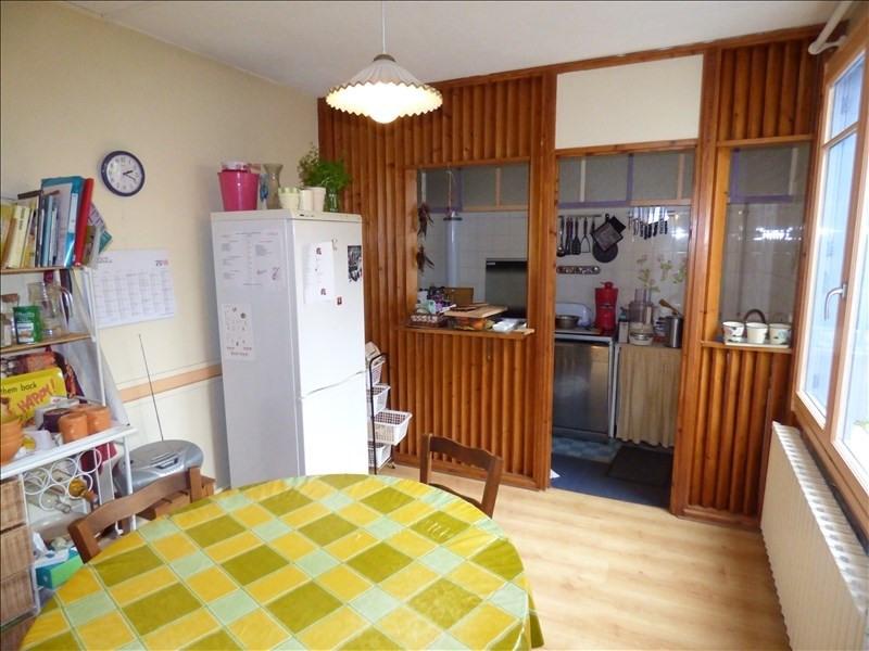 Vente maison / villa Mazamet 165000€ - Photo 4