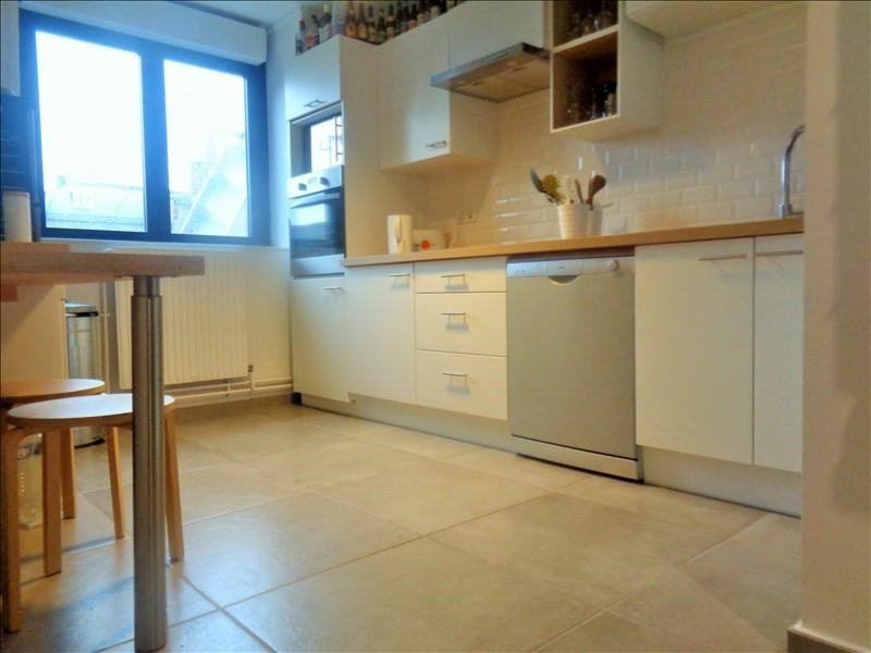 Vente appartement Bethune 127000€ - Photo 1