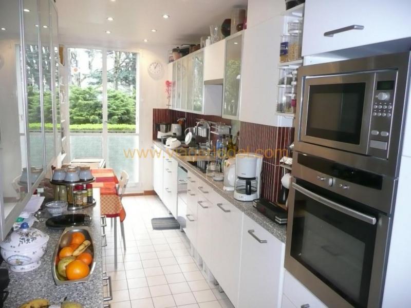Lijfrente  appartement Sceaux 110000€ - Foto 4