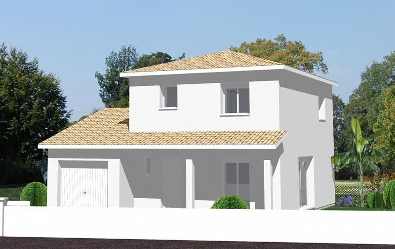 Maison  5 pièces + Terrain 202 m² Villenave d'Ornon (33140) par BATICA
