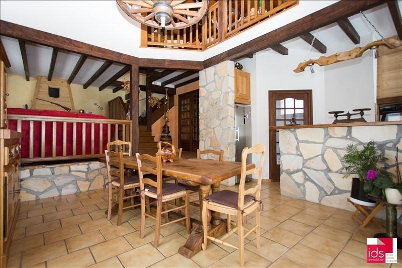 Vente maison / villa Allevard 345000€ - Photo 4