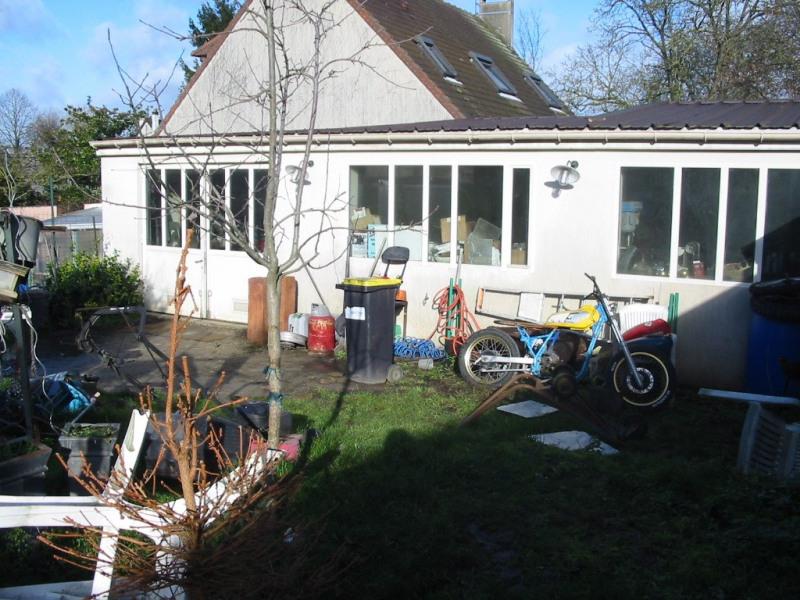Vente maison / villa Saint-michel-sur-orge 191000€ - Photo 2