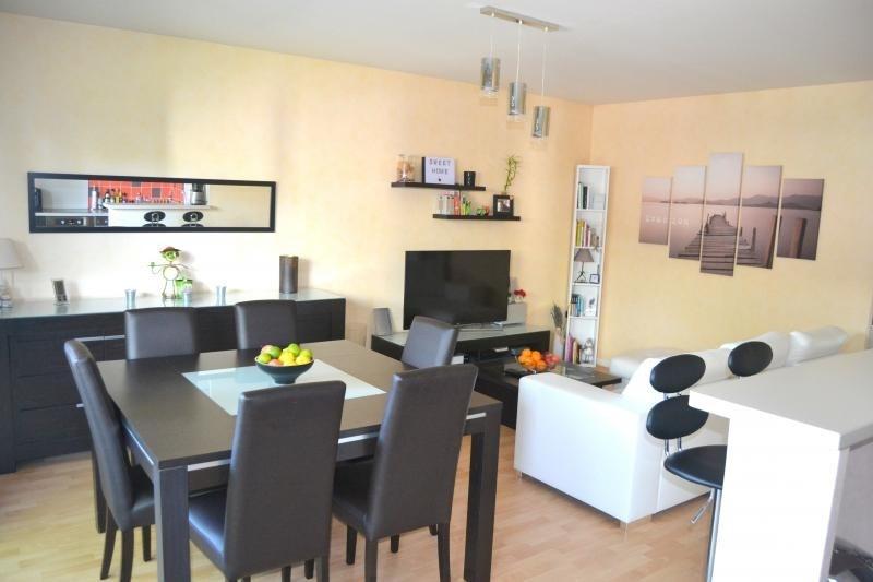 Sale apartment L hermitage 167745€ - Picture 4