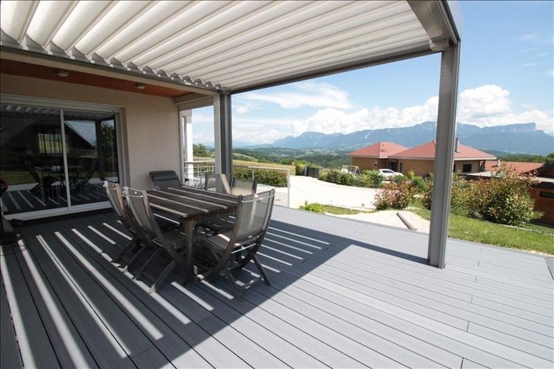 Vente maison / villa Pringy 730000€ - Photo 4