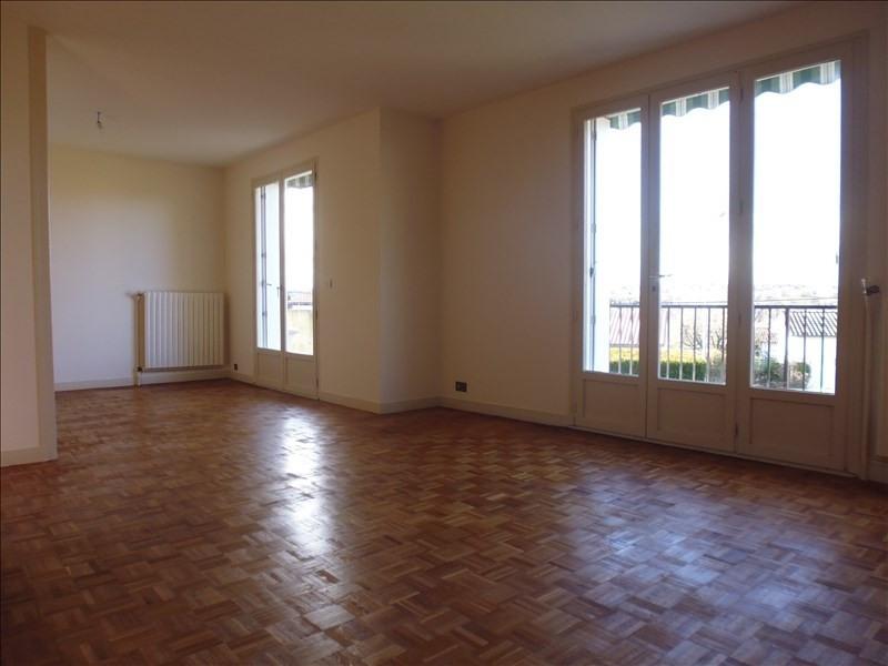 Venta  casa Buxerolles 210000€ - Fotografía 3