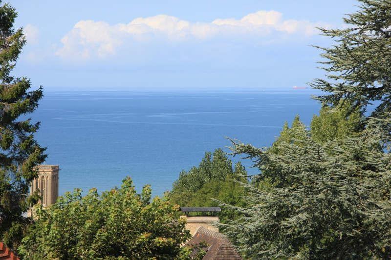 Deluxe sale house / villa Villers sur mer 675000€ - Picture 2