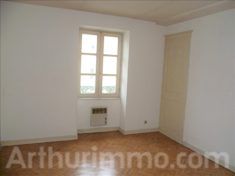 Sale apartment St marcellin 66 000€ - Picture 3