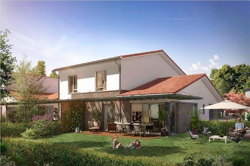 Vente maison / villa Tournefeuille 376900€ - Photo 1