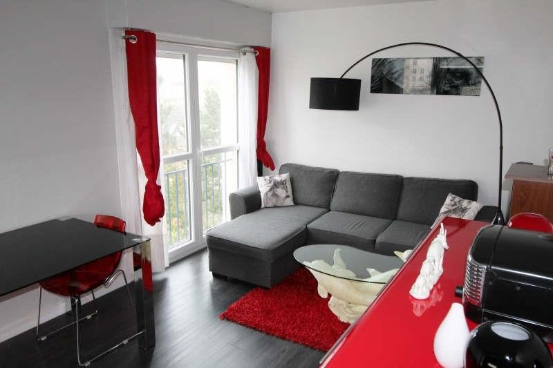 Vente appartement Maurepas 195000€ - Photo 2