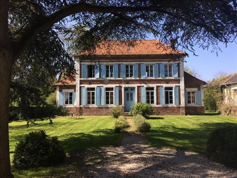 Vente maison / villa Bayencourt 239000€ - Photo 1
