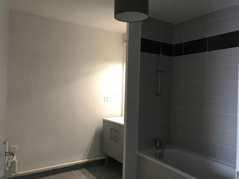 Rental apartment Colomiers 740€ CC - Picture 5