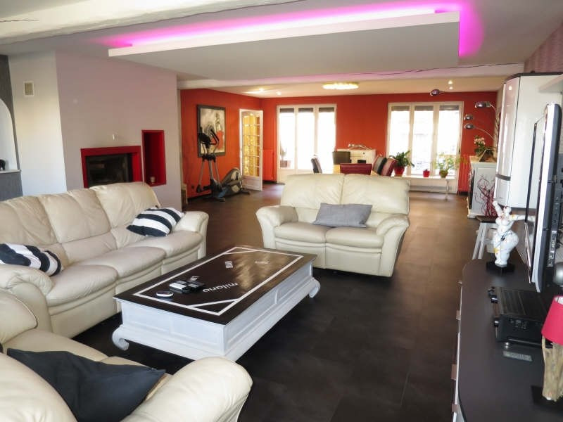 Vente maison / villa Woippy 360 000€ - Photo 3