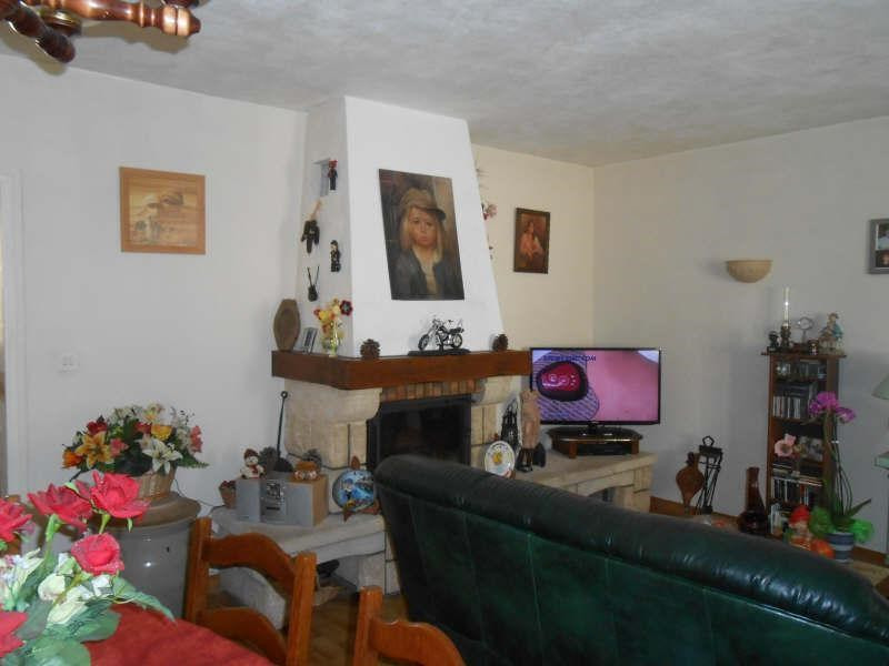 Vente maison / villa Oyonnax 158000€ - Photo 2