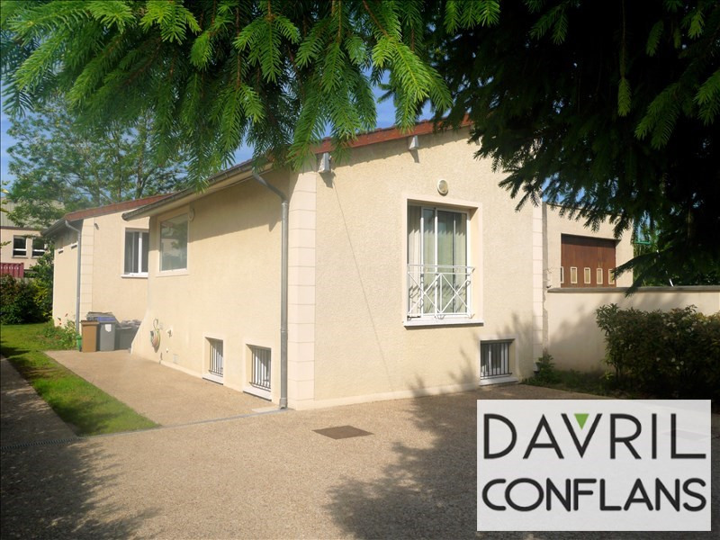 Vente maison / villa Conflans ste honorine 493 500€ - Photo 9