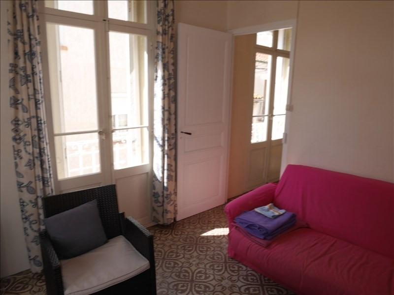 Vente maison / villa St laurent de la salanque 98000€ - Photo 5